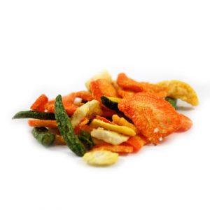 Gemüse-Chips
