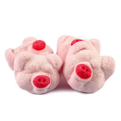 Mellow Schweinchen