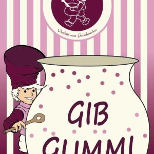 Gib Gummi